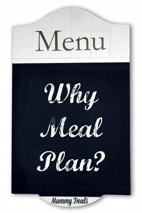 Let these tips help you become a meal planning pro whether you are just starting with meal planning for the first time or have taken a break and need a couple of reminders. - Mummy Deals