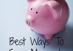 Best Ways To Save Money In The New Year- Get Support