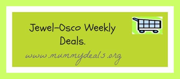 Jewel Osco deal highlights
