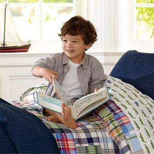 Pottery Barn Kids Summer Reading Challenge Free Book