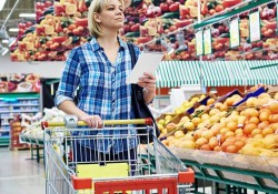 Grocery Budget Killers & Ways To Avoid Them
