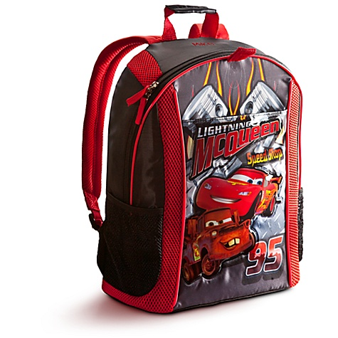 Disney Personalized Backpack | Disney Cars 2 Backpack | Disney ...