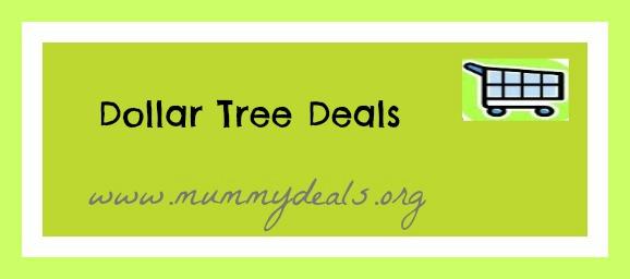 Dollar Tree Deals Week of 11//12   Dollar Tree Deals