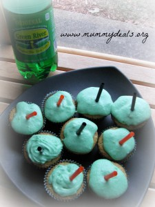 Green River Cupcakes 2