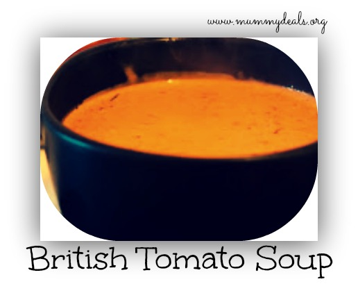 Crock Pot Soup Recipes, Tomato Soup