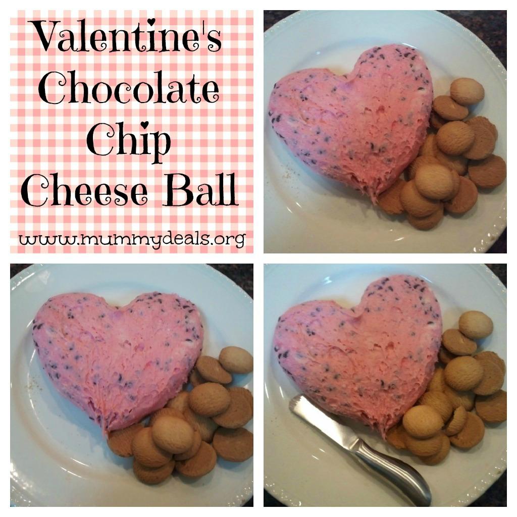 ValentineChocChipCheeseBall