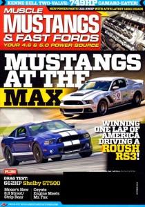 Muscle&Mustangs