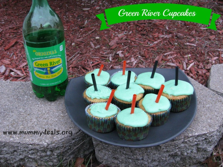 Green-River-Cupcakes