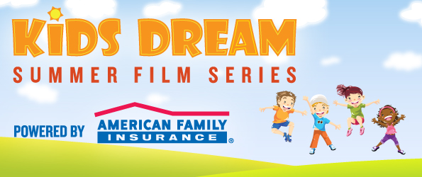 Marcus Theaters Free Summer Movies