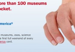 Bank Of America Free Museum Days - MummyDeals.org