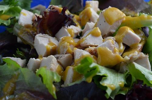 coconut-oil-honey-mustard-salad-dressing