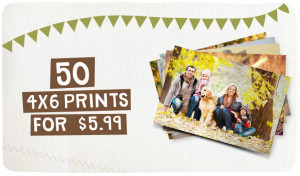Walgreens 50 Photos only $5.99