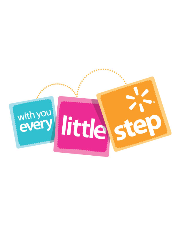 Walmart Every Little Step Savings Event 2013