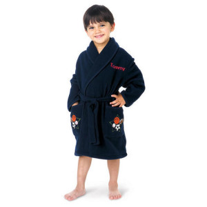 All Sports Robe $24.99 (Reg. $34.99)