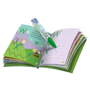 LeapFrog LeapReader Reading and Writing System $39.97 (SAVE $10.02)