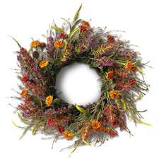 Autumn Wreath $17.49 (Reg. $24.99)
