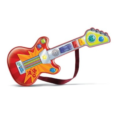 LeapFrog Touch Magic Rockin' Guitar $11.99 (SAVE $10)