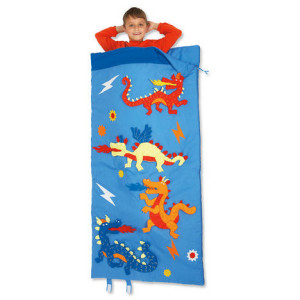 Dragon Sleeping Bag $44.99 (Reg. $49.99)