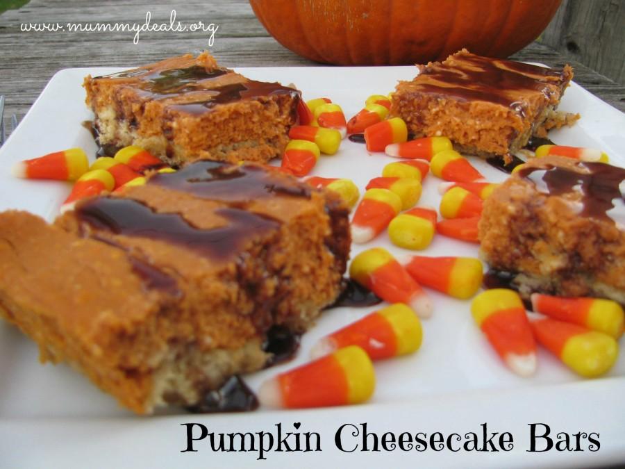 Fall Inspired Recipes #shop #ad