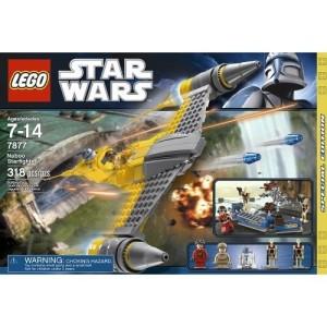 Star Wars Lego Clearance