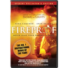 Fireproof: Collector's Edition $7.99 (Reg. $15.99)