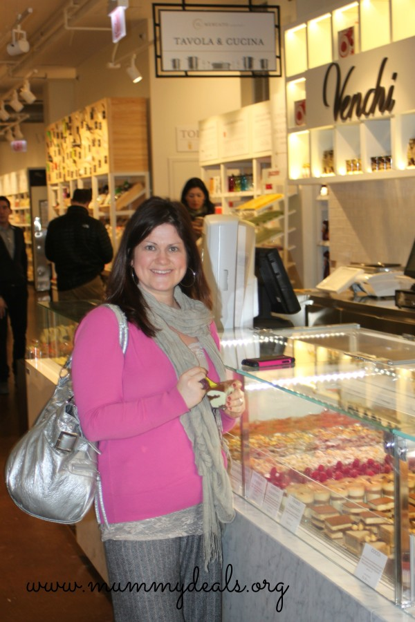 Eataly is another reason I #LoveThisCity