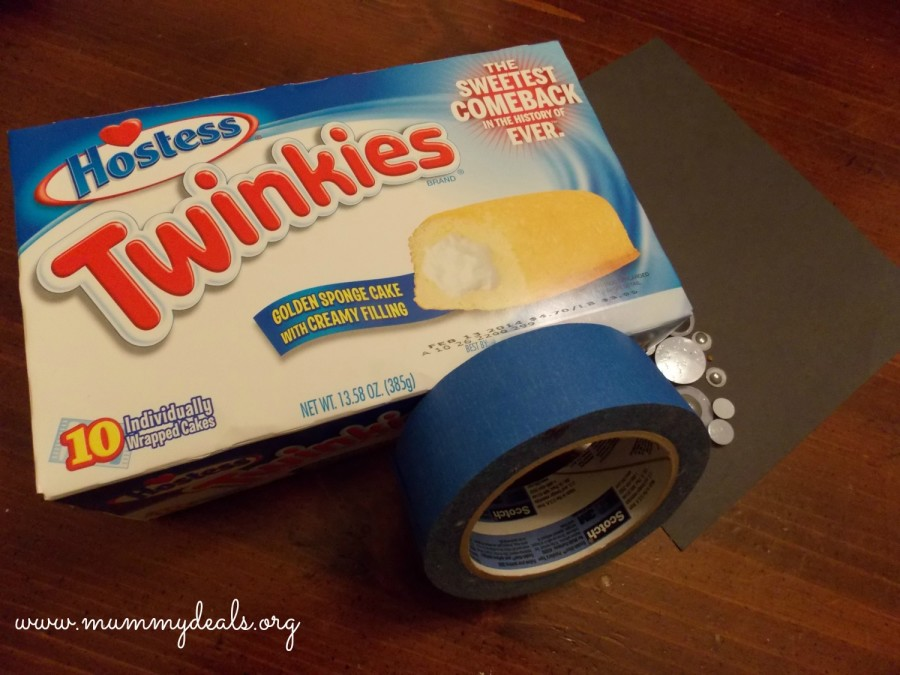 Twinkies Minions for Valentine's Day