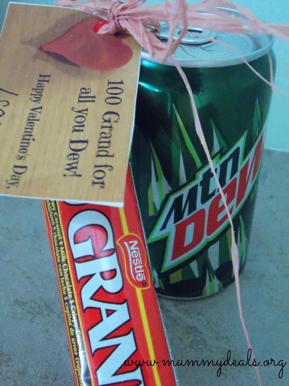 valentines day teacher gift ideas