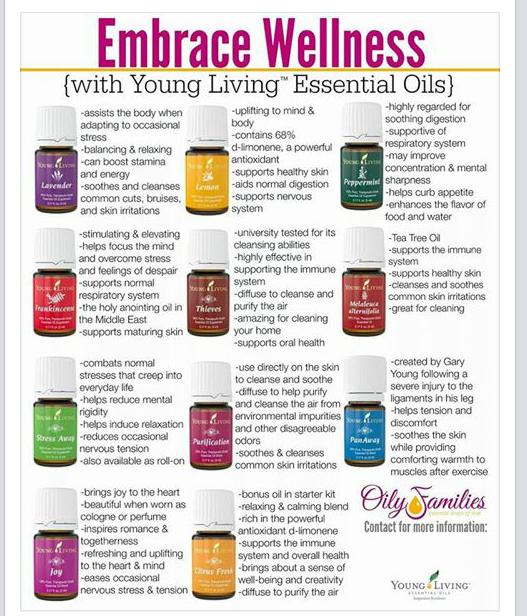 Embracing Wellness