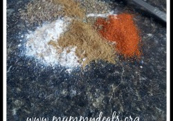 The Cheapest Place to Buy Spices
