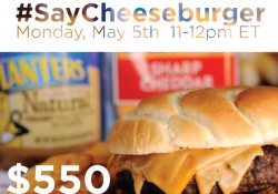 #SayCheeseburger-Twitter-Party-5-5