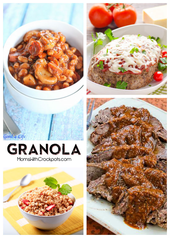20 Gluten Free Crock Pot Recipes