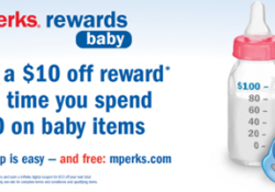 Meijer Baby Week