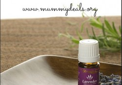 Uses for Young Living's Lavender