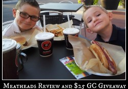 Meatheads Review and $25 GC Giveaway