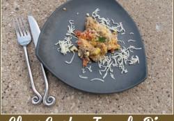 Slow Cooker Tamale Pie