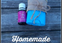 Homemade Deodorant That Really Works 2