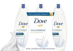 Free Dove Sample
