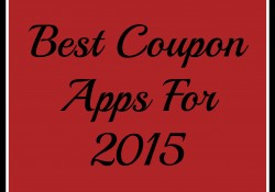 Best Coupon Apps For 2015