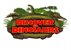 Discover The Dinosaurs Discount Deal