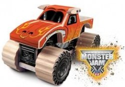 Monster Jam®, featuring El Toro Loco®