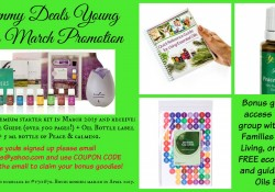 Mummy Deals March Promotion