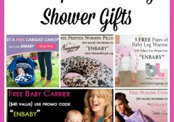 7 Inexpensive Baby Shower Gifts