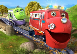 Chuggington Live Discount Deal