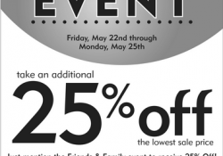 Shoe Carnival Discount
