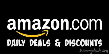 Amazon Daily Deals & Discounts