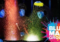 Blue Man Group Discount Tickets