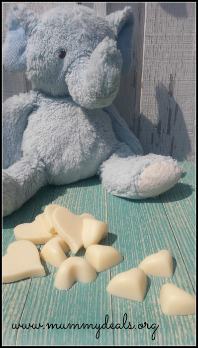 Homemade Baby Lotion Bars - Mummy Deals