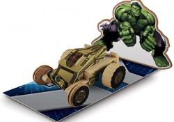 Lowes Build & Grow ~ Hulk's Tank