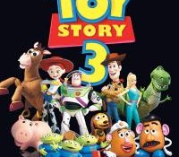 Free Toy Story 3 Screening